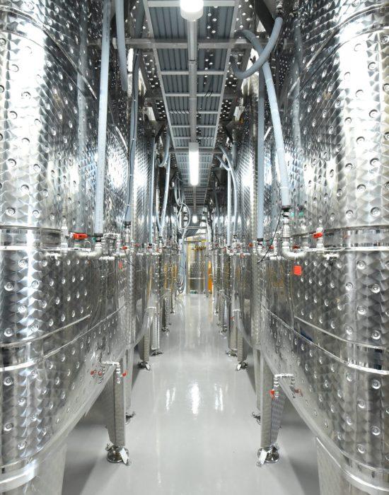 ワイン-醸造-トレボー株式会社